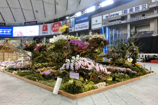 オープンクラス 優秀賞 岐阜県立恵那農業高等学校