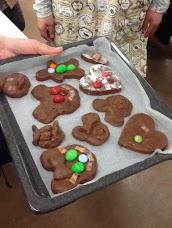 クッキーありた
