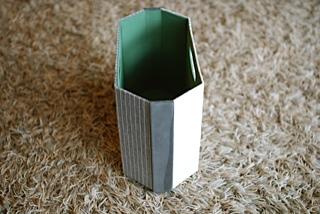 八角ファイルボックス2