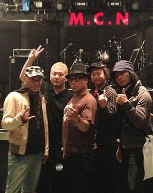 macana~yoichisan