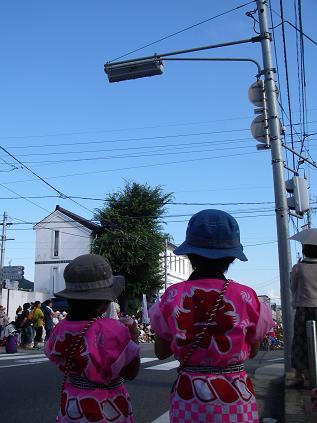 祭り(2012年)