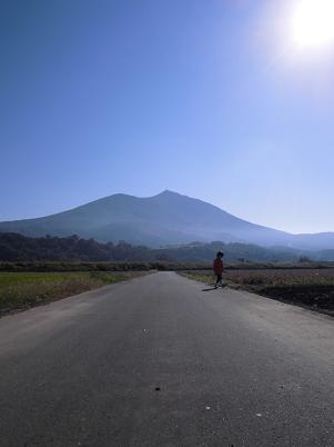 筑波山(2012年10月)