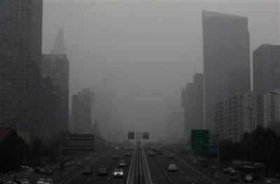 PM2.5その2