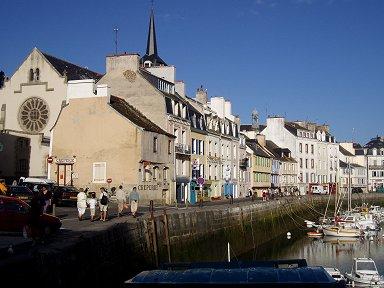 ルパレはのんびり静かな港町ですdownsize
