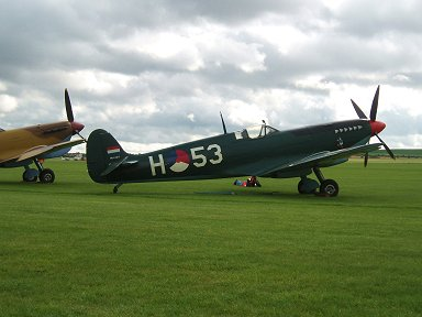 オランダ空軍SptIXc downsize