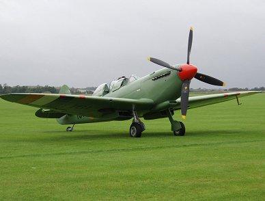 Ireland空軍SpitIX PV202 REVdownsize