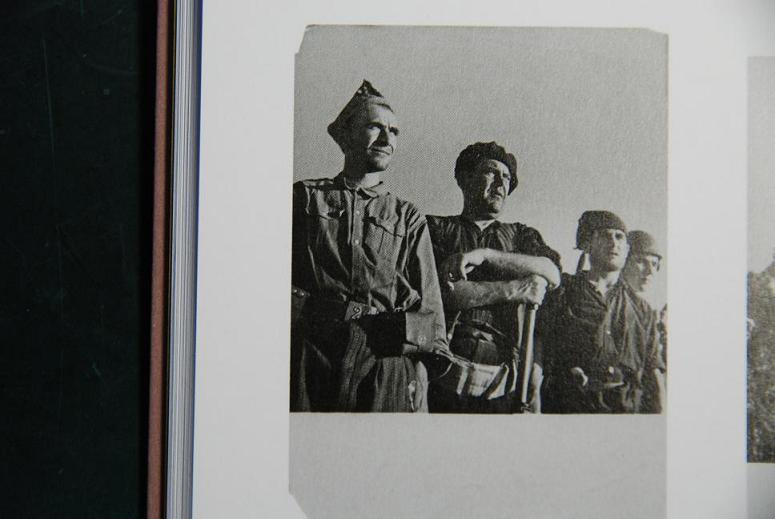 3人の兵士