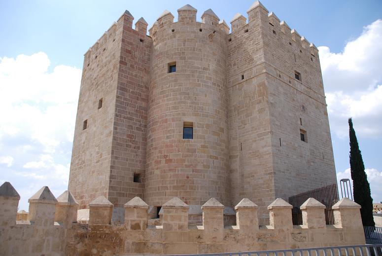 カラオーラの塔