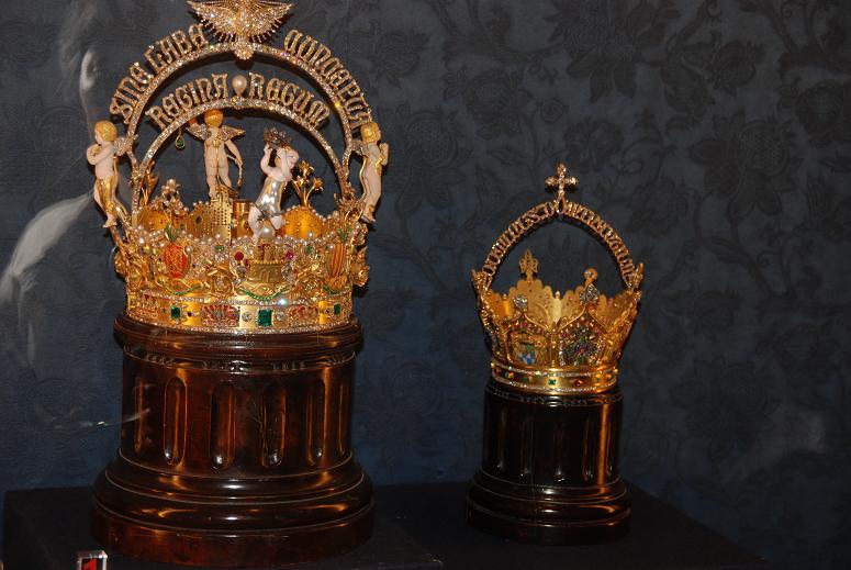 カテドラル・王冠