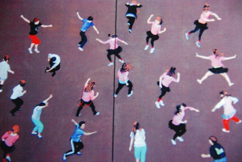 ダンス・2