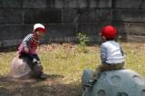 公園遊び (6)