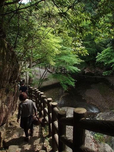 三郎の滝2