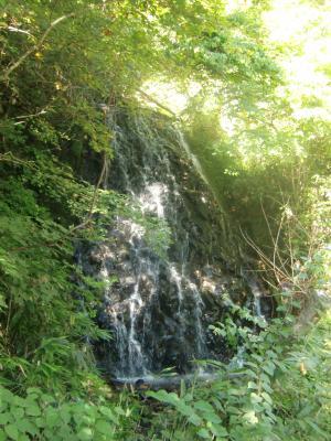 滝・沢・川・湧水