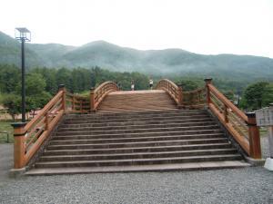 奈良井木曽大橋