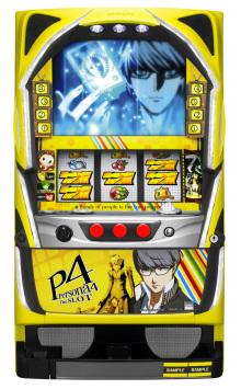 Persona4 The SLOT