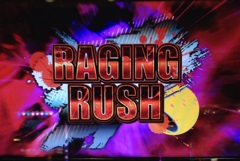 RAGING RUSH