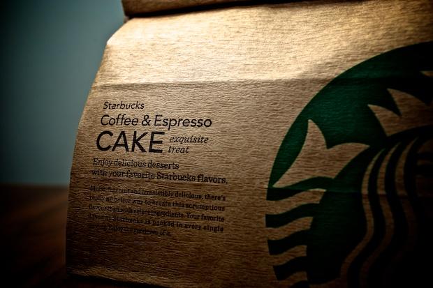 CoffeeEspresso CAKE