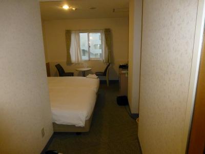 11_ホテルの部屋