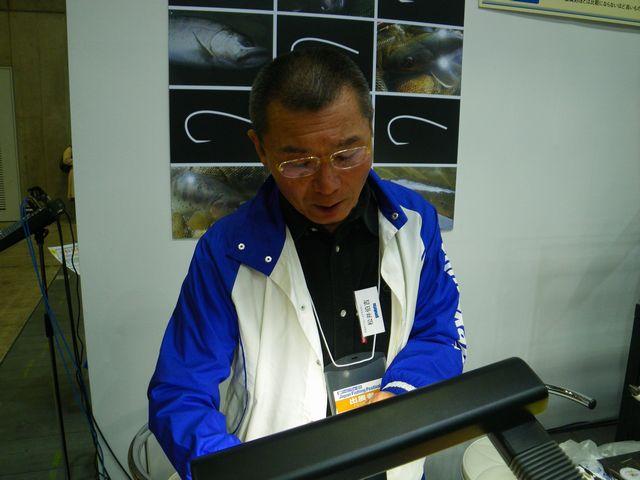 2012松井伯吉さん