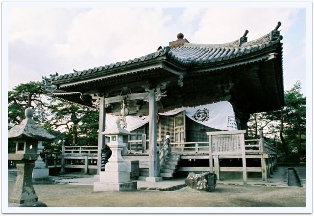 宮城県 日本三景 松島 観光