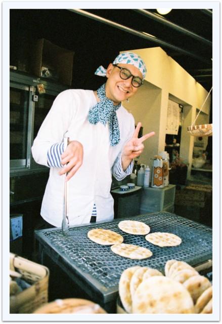 宮城県 日本三景 松島 観光 焼きたて煎餅 究極バニラソフト 松島 独まん