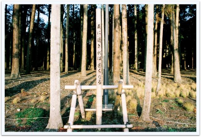 宮城県 日本三景 松島 観光 国宝 瑞厳寺 参道