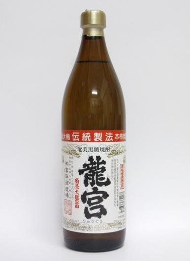 H24 6.4 焼酎 龍宮