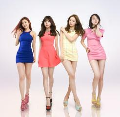 Girl's Day Expectation photos1