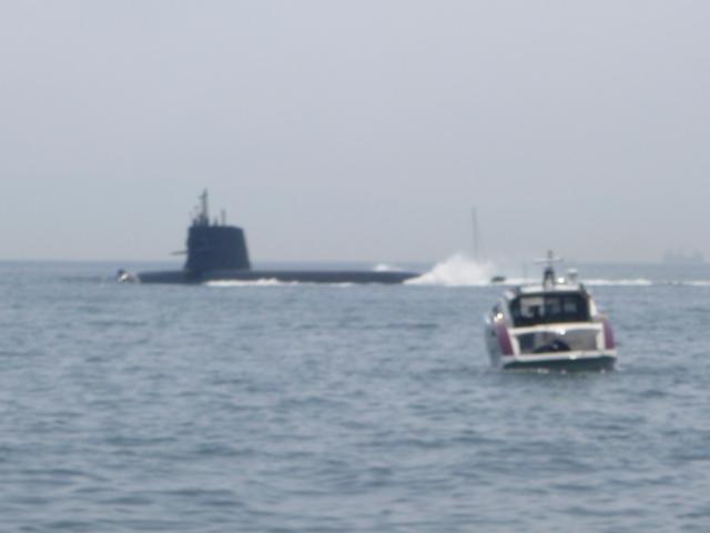 潜水艦cc 033