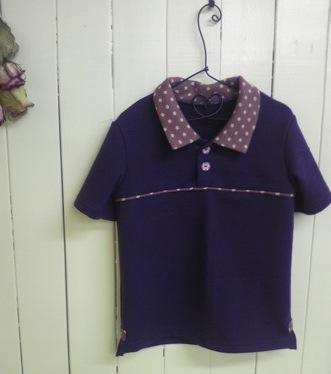 うめポロシャツ1