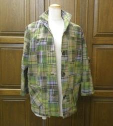 やま緑ジャケット2