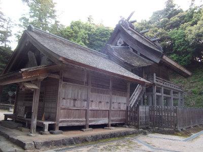神魂神社4