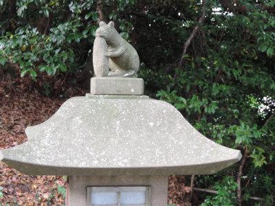 田原神社10