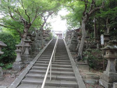 田原神社2