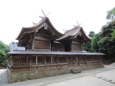 田原神社16