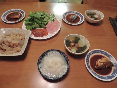 11.2夕食