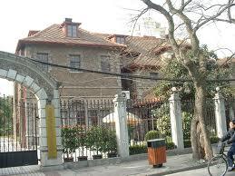 上海音楽学院の付属小学校