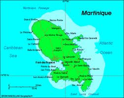 マルティニーク島2