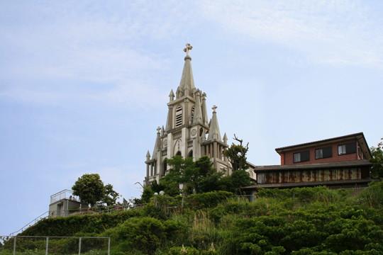 聖ミカエル天主堂