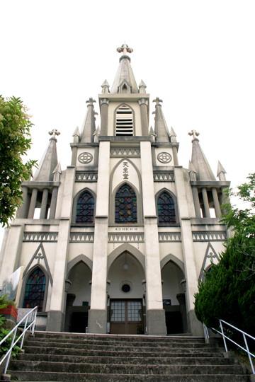 聖ミカエル天主堂2