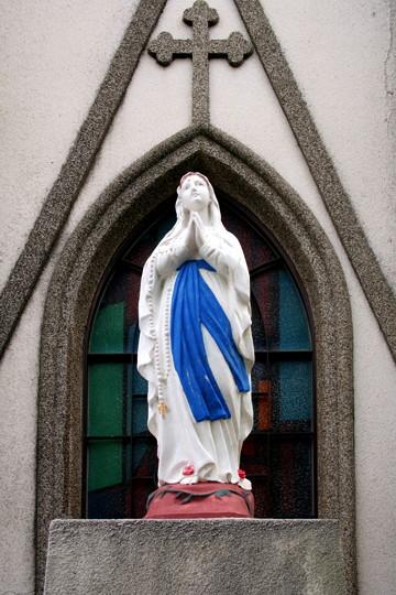 聖ミカエル天主堂3