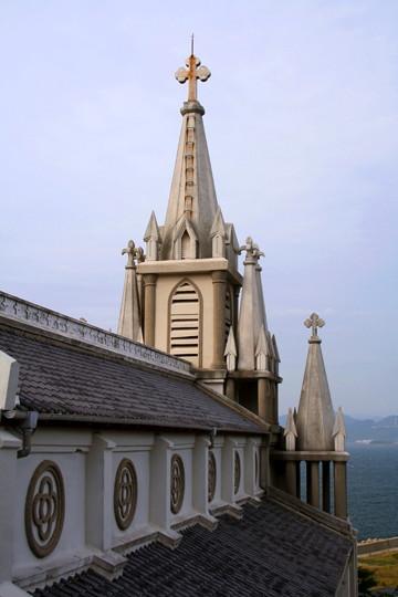 聖ミカエル天主堂6