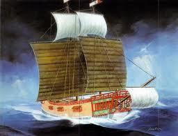 朱印船貿易