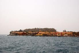 ゴレ島(セネガル)