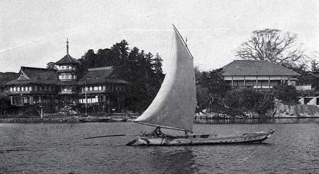 松島パークホテル