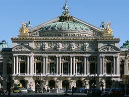 C.ガルニエのオペラ座