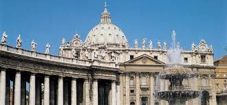 サン・ピエトロ大聖堂2