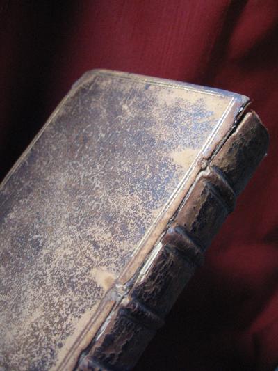 中世の古書