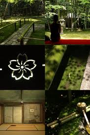 高桐院の新緑10