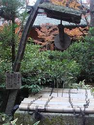 高桐院の井戸